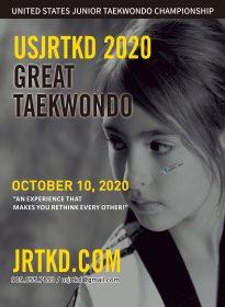 USJRTKD 2020 POSTER